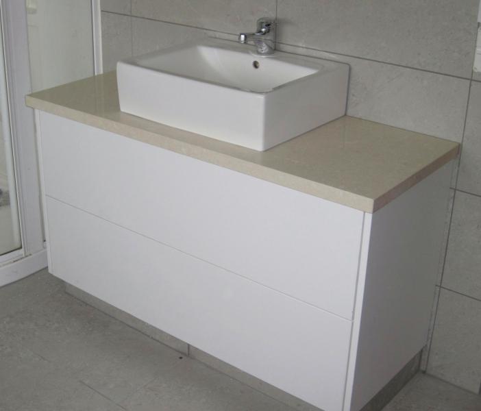 Bathroom Vanities Christchurch: Rhodes Monumental Masonry, Servicing