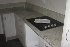 Bench tops – Rhodes Monumental Masonry, servicing Greymouth, the West Coast, and Christchurch.