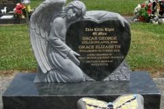 Burial monuments – Rhodes Monumental Masonry